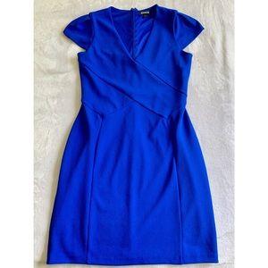 Express blue dress! 💙👗